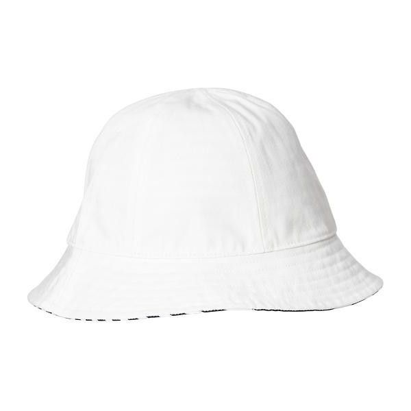 Old Navy Reversible Twill Bucket Hat For Men ($17) ❤ liked on Polyvore featuring…