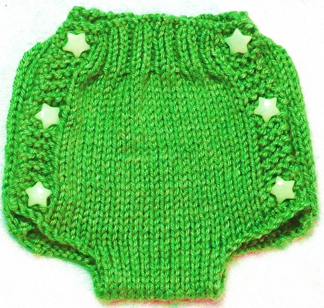 17 Best images about Knitting on Pinterest Free pattern, Diaper cover patte...