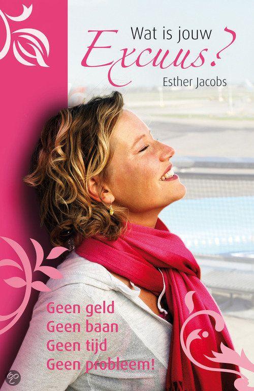 Wat is jouw excuus? Over werk maken van je passie- door: Esther Jacobs  Wil jij ook werk maken van je passie? Kijk op http://www.facebook.com/hinkstapsprong