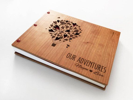 AIOR Our Adventure Book