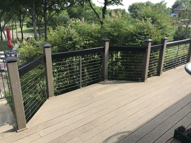 Best Pin On Cable Railing Ideas 400 x 300