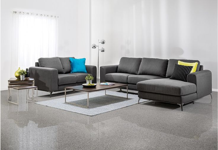 Sofa combo from Super Amart