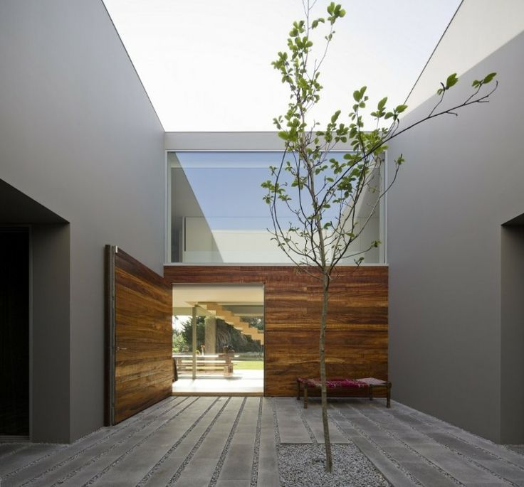 Breezeway/courtyard entry look 1. see also my enter board http://www.pinterest.com/radstudio/enter/