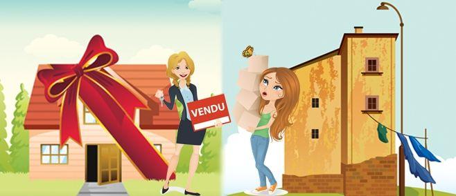 Petit guide de survie à la crise du quart de vie… quand tout le monde s'achète un condo ou une maison sauf vous! | Marie Eve Gosemick (Poutine pour emporter) | Clindoeil.ca #société #trentaine #achat #argent #immobilier #succès #réussite #vdm #viedemerde #échec #fail