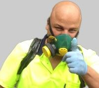 Pest Control Services in Roselands