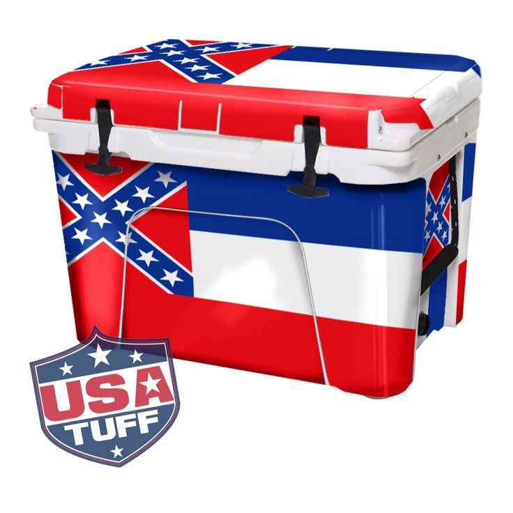 38 Best Yeti Cooler Accessories Graphic Wrap Kits Made