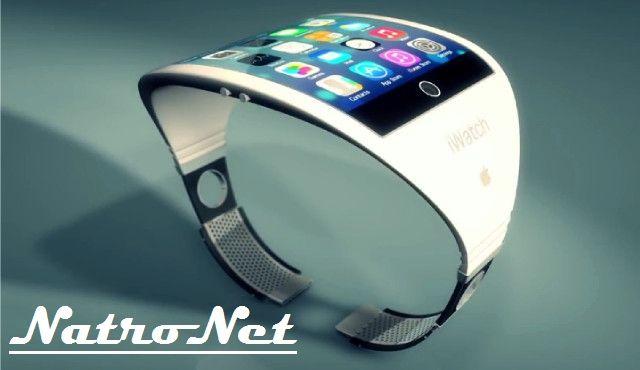 Natronet Bilişim + Giyile Bilir Akıllı Teknolojiler + Smart Watch NatroNet
