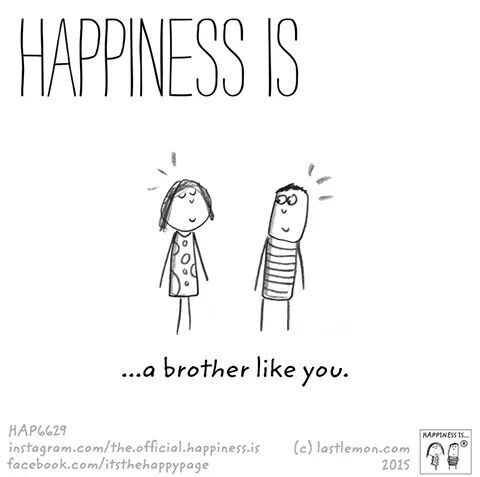Happiness is Dimples quotes, Sister quotes, Happy 2017
