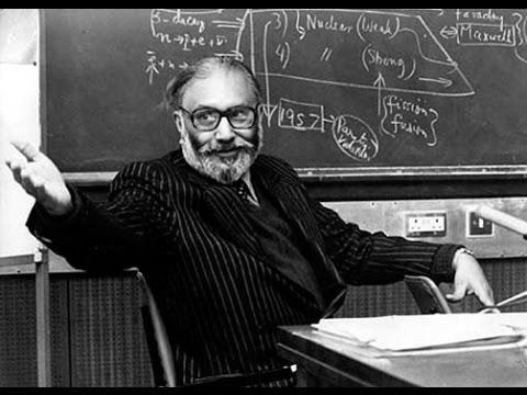 The Truth About Dr. Abdus Salam A Documentary by Pervez HoodBhoy 2016