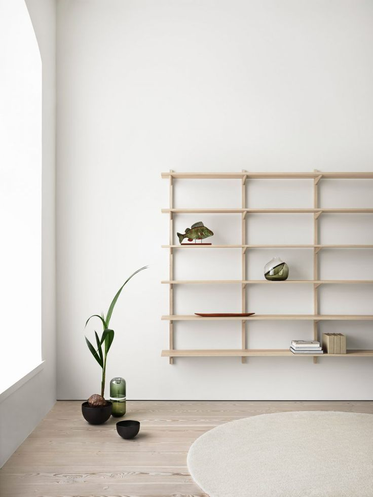 """Voice launches """"accessible"""" Scandinavian furniture collection"""