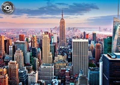 New York (HDR). 18€