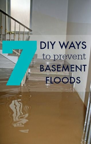 7 ways to prevent basement flooding  | Xtreme Services Cleaning & Restoration in Shelby Township, MI can help you with all of your household and commercial needs!  Give us a call at (586) 477-9496 to schedule an appointment or visit our website www.xtreme-servicesinc.com for more information!