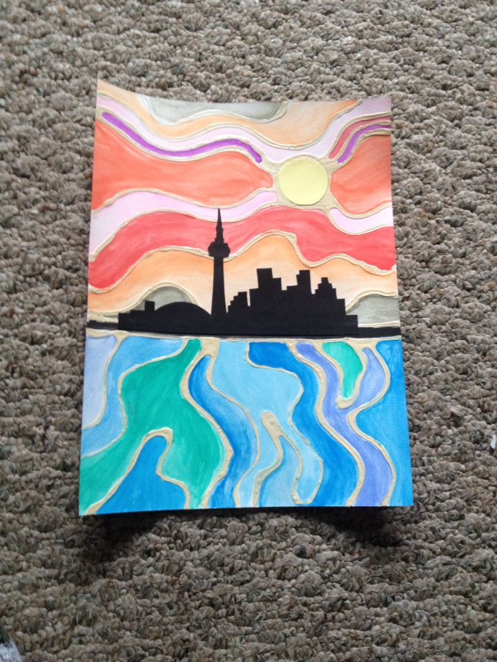604 best images about 6th grade art projects on Pinterest | Keith ...