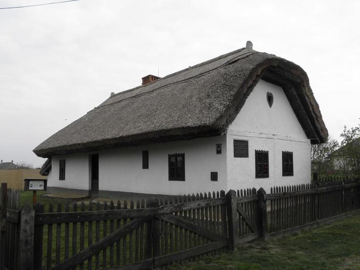 Móricz Zsigmond tájház