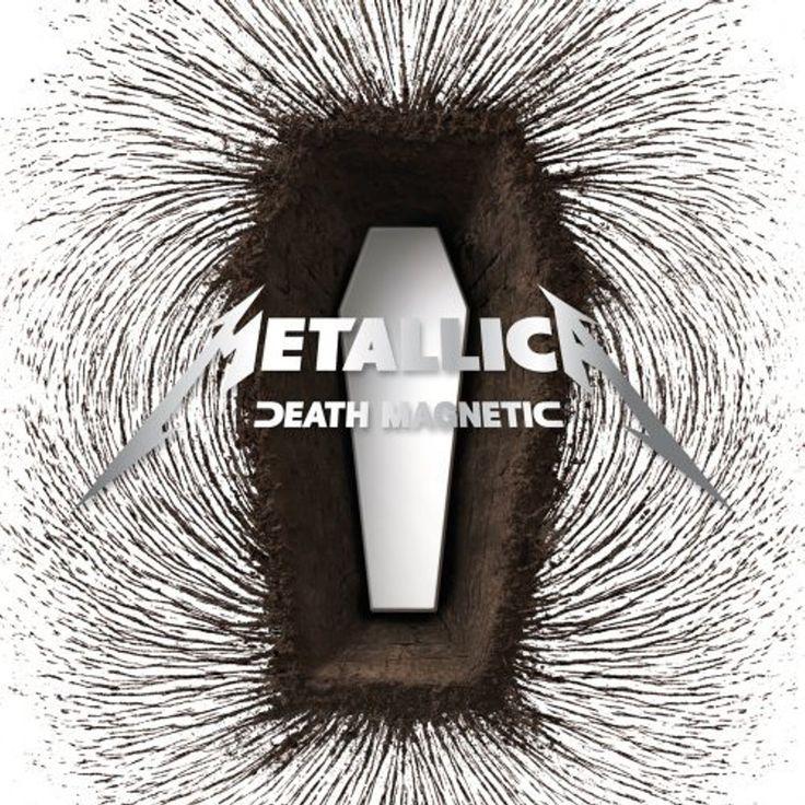 Metallica - Death Magnetic [Full Album HD]