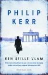 Een stille vlam - Philip Kerr. Gelezen. De Duitse privé-detective Bennie Gunther onderzoekt in het Buenos Aires van 1950, waar veel nazi-kopstukken hun toevlucht hebben gezocht, de moord op een jong Duits-Argentijns meisje.