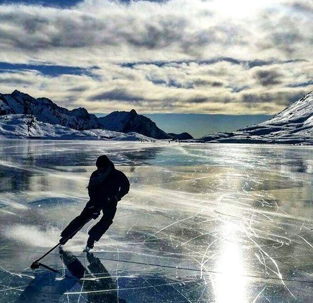 Love Watching My Son On Pond Hockey Ice Hockey Hockey Pictures Hockey