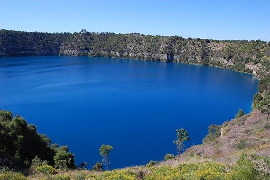 #BlueLake   #MountGambier  #SouthAustralia