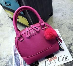 TAS IMPORT KODE: 1073  IDR.190.OOO  MATERIAL PU  SIZE L25XH21XW11CM  WEIGHT 750GR  COLOR ROSE