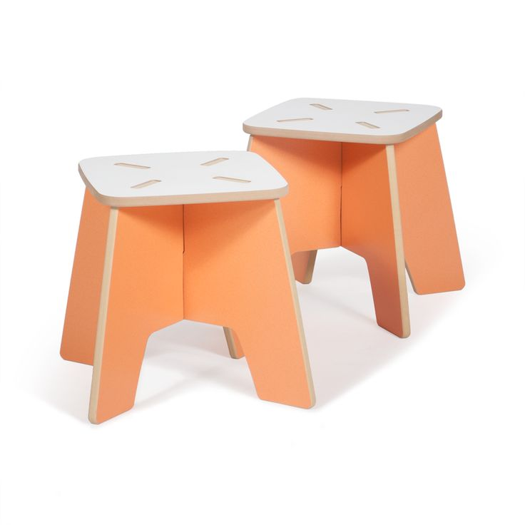Need a spot for the little ones to sit during story time? You will love Sprout kids stools just as much as the kids do! They are durable, and easy to put together.