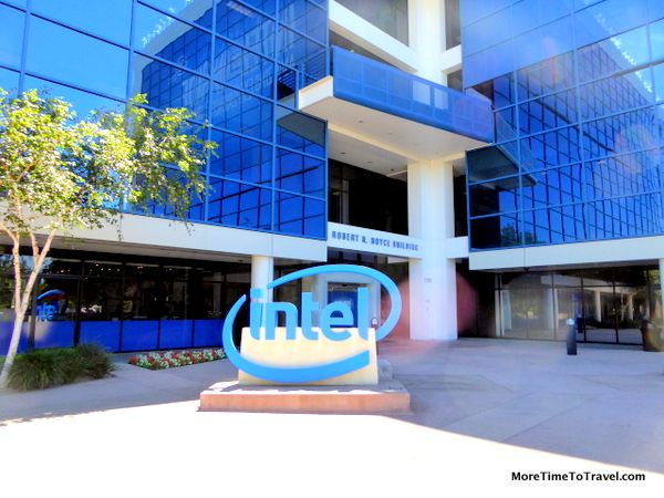 Intel Company Question Paper.
