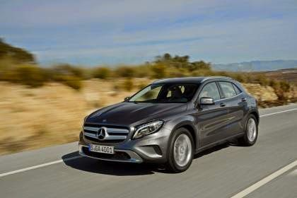 2014 Mercedes-Benz GLA-Class Review- is a finer auto than the A-Class on which its based. It's more functional, agreeable and alluring, however its not precisely the SUV Mercedes claims it is, either, particularly alongside chunkier models like the Audi Q3. It's a disgrace the GLA isn't offered with the more diminutive, less expensive, more effective A-Class motors. Yet in the event that it was, there'd be no point in the section level Merc.