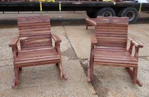 Cedar Furniture For Sale East Texas