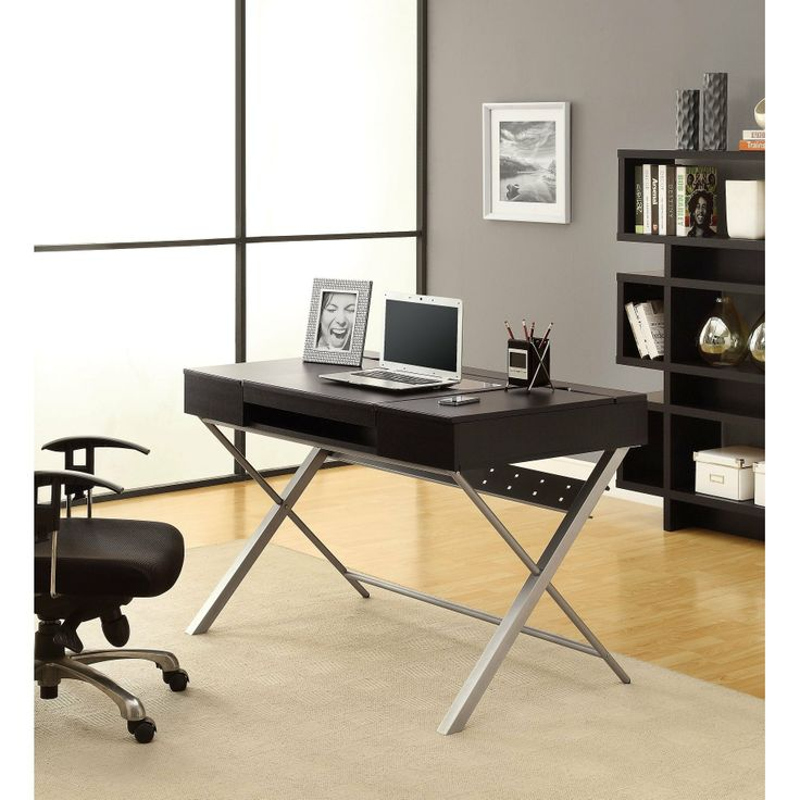 Best Home Office Images On Pinterest Office Desks Home