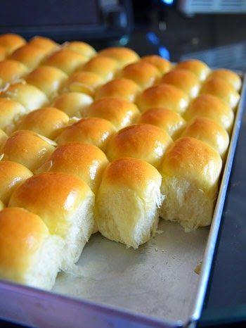 Roti Manis Gebu Tangzhong