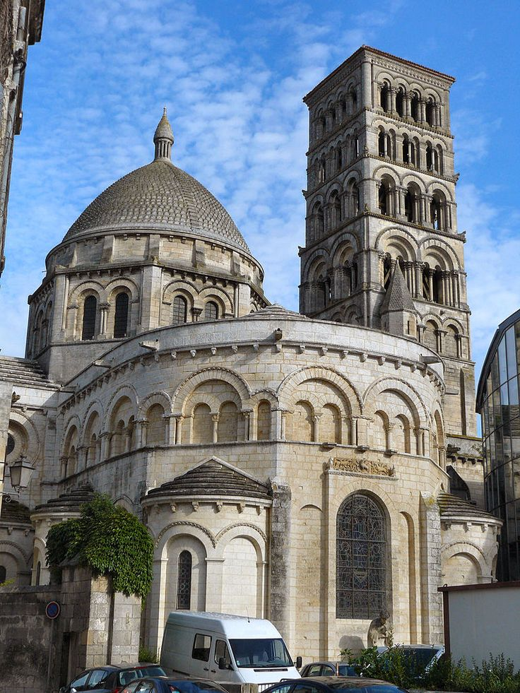 25 best ideas about romanesque architecture on pinterest