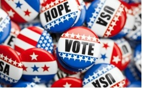 New technology called LiveBallot has allowed for the first vote in the 2012 Republican primary to be cast from Thailand. US voters can now vote from anywhere in the world with the new platform, which allows them to access their ballots stored in the cloud. �