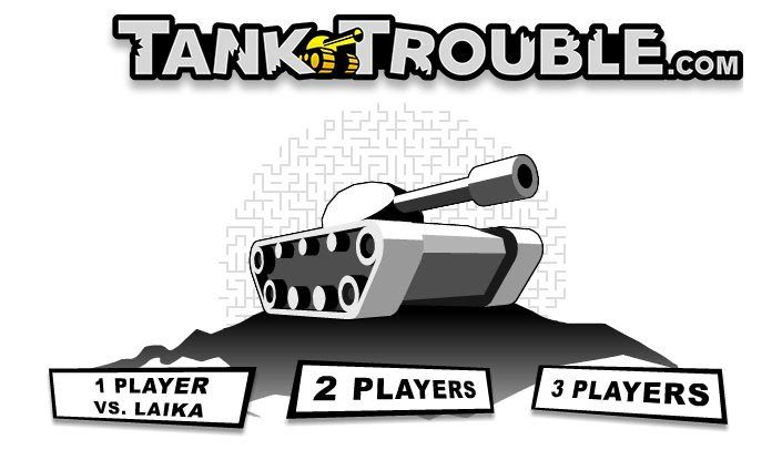 Tank Trouble Unblocked Games