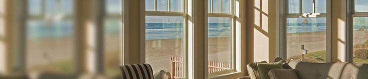 Single Hung Windows - Vinyl, Fiberglass & Alumnium Series | Milgard Windows & Doors