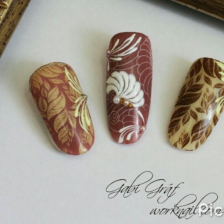 Fantastic gail nails for wonderful and elegant ladies.  Follow me on Facebook: www.facebook.com/worknail/ And on Twitter, too: twitter.com/worknail