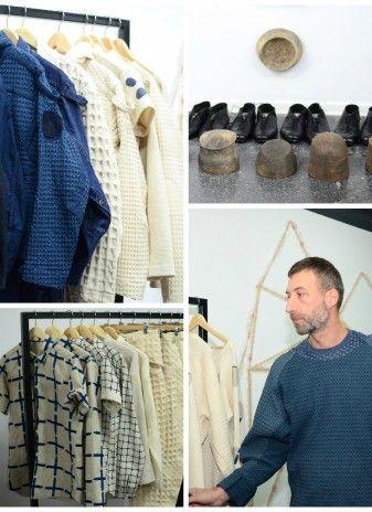 Stil masculin in viziunea Patzaikin: provocarea 2014