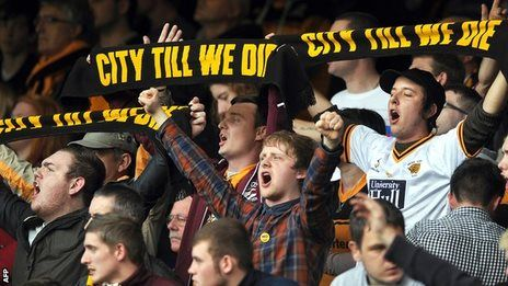 FA set to reject Hull City name change
