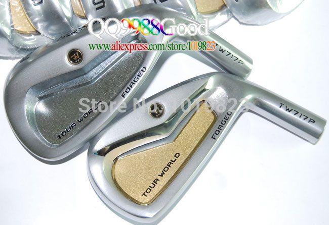 Дешевое Новый японии гольф клубы хонма TW717P гольф утюги комплект 4 11SW с NS PRO 950 GH вала + гольф ручки гольф утюги клубы бесплатная доставка, Купить Качество Клюшки для гольфа непосредственно из китайских фирмах-поставщиках:        Новый гольф-клуб мужчин. S Хонма tw717p                      Гольф утюги набор
