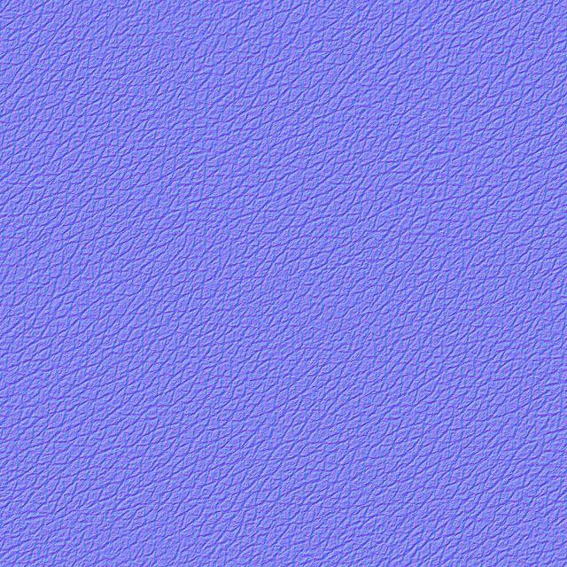 Seamless Black Leather Texture+ (Maps)   texturise