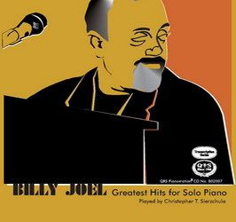 Billy Joel Greatest Hits $25 (For the player piano)
