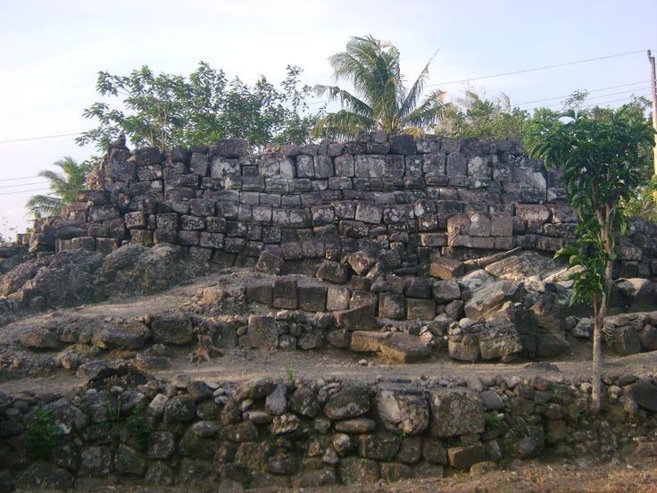 Candi Risan Kemegahan Bangunan Bersejarah di Yogyakarta - Yogyakarta