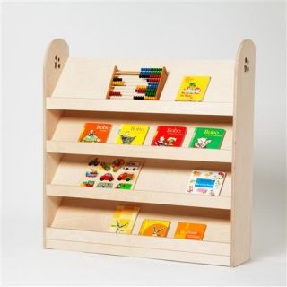 Bücherregal auslese