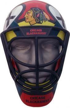NHL Goalie Masks (various styles)