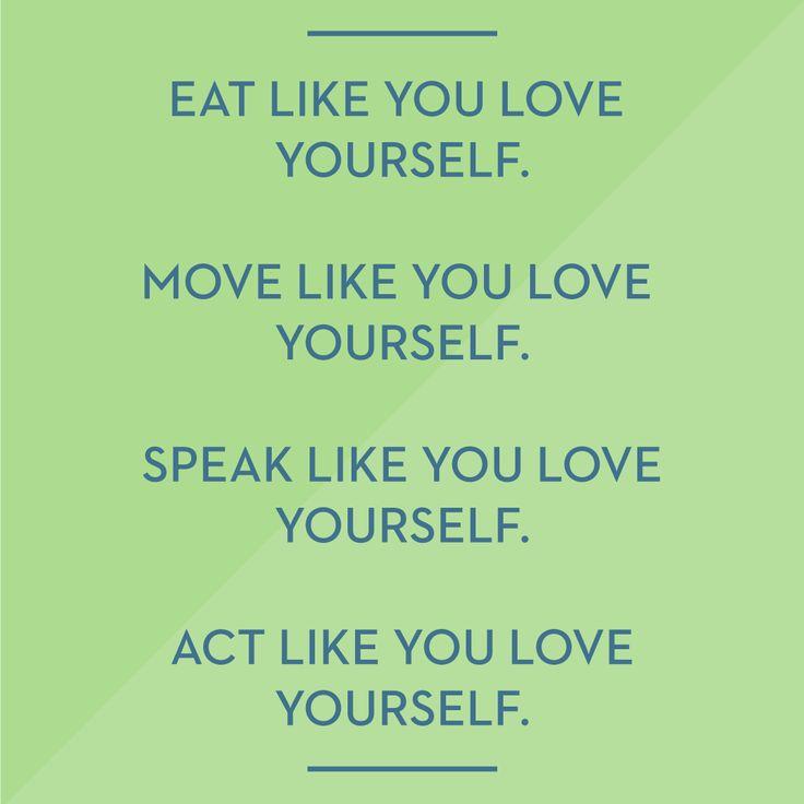 Basically just #LoveYoSelf! #fitnessmotivation