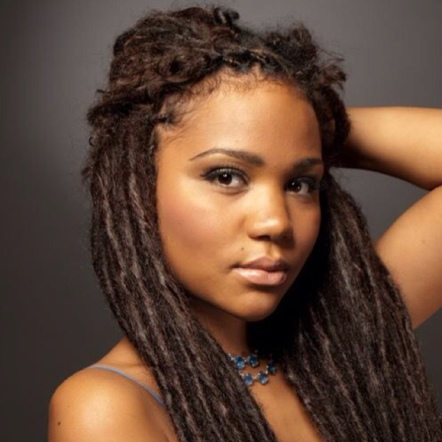 hair loc styles 714 best images about i my locs on 1112