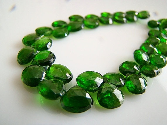 140 Best Images About Chrome Diopside Eap Gemstones
