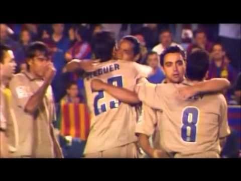 Informe Robinson - Ronaldinho (La Abdicación de un Rey)