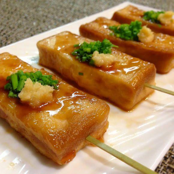 画像6 : 揚げ出し豆腐を作ったことはありますか?「揚げ出し豆腐って居酒屋で食べるものでしょ」みたいなイメージがあり、おうちではなかなか作らないかも知れませんね。そこで今回は、おうちで揚げ出し豆腐を作るコツと、人気のアイデアレシピをご紹介します。