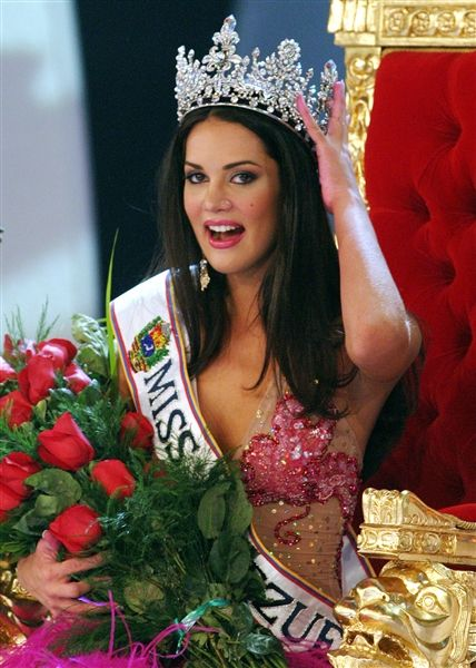 Venezuelan soap star Monica Spear Mootz, husband murdered - World News