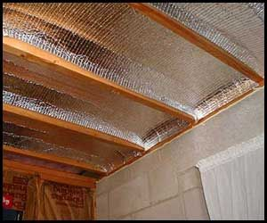Crawl Space Insulation Applications | ESP® Low-E Northeast ...