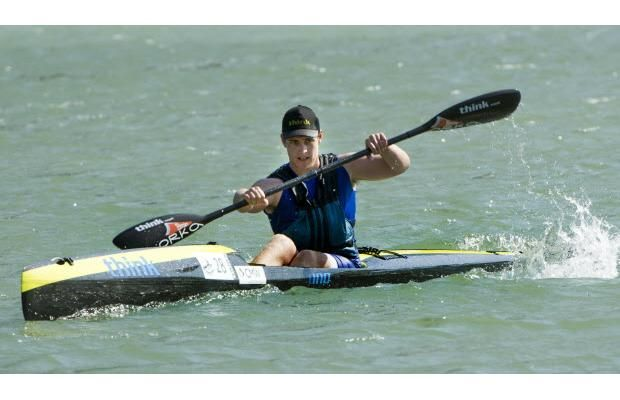 Video: CMW Canadian Surfski Championships in Squamish